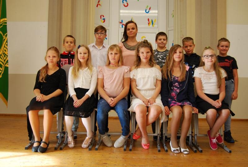 4. klass