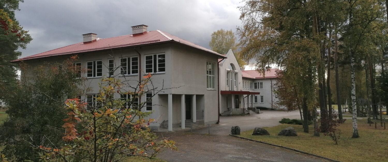 Palivere Põhikool